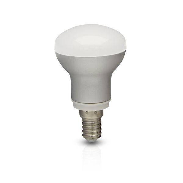 CLE LED Reflektorlampe R50 5W warmweiß E14 120 Grad Dimmbar