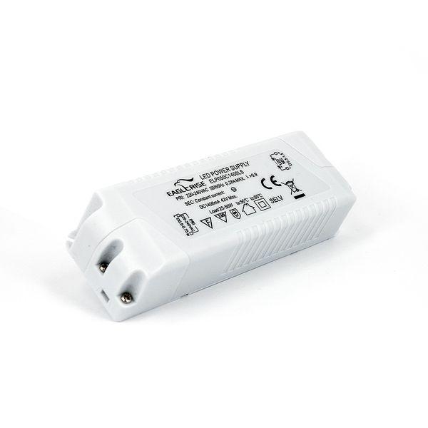 CLE LED Driver max. 42V 1400mAh 25-50W Netzteil