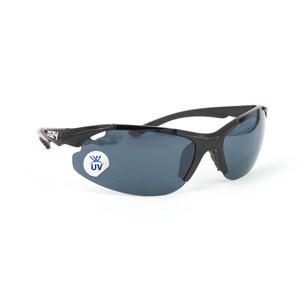 DS24 Flugbrille Sonnenbrille SCHWARZ ideal zum Drohnen und Copterfliegen BOOM IT - Zubehör