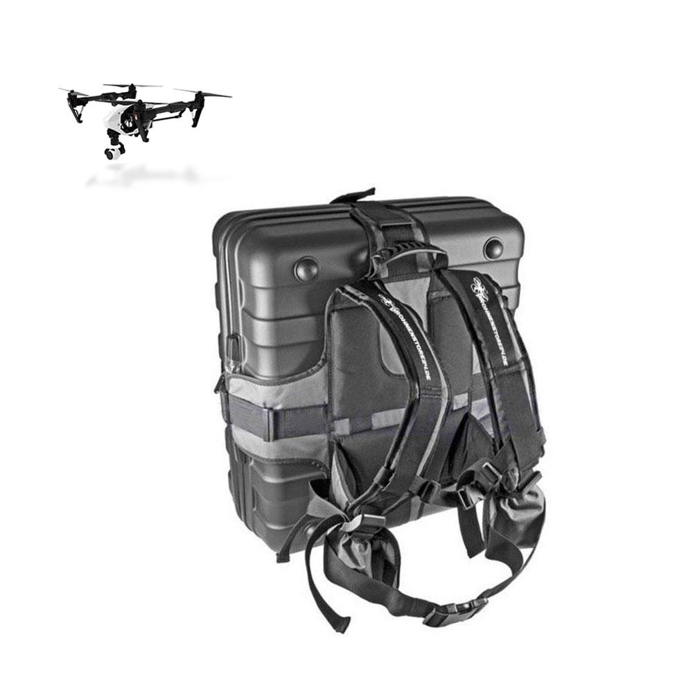 DS24 Rückengurt für DJI INSPIRE 1 und 2 Koffer - Zubehör Gadget