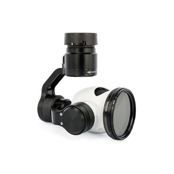 DJI INSPIRE 1 Adapterring für Profifilter Grau oder Spezialfilter 37 auf 49 mm Standardgewinde Zubehör – Bild 3