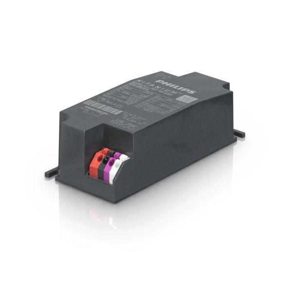 Philips Xitanium Mini LED Treiber 36W/m 0.3-1A 48V 230V – ohne Zugentlastung – Bild 1
