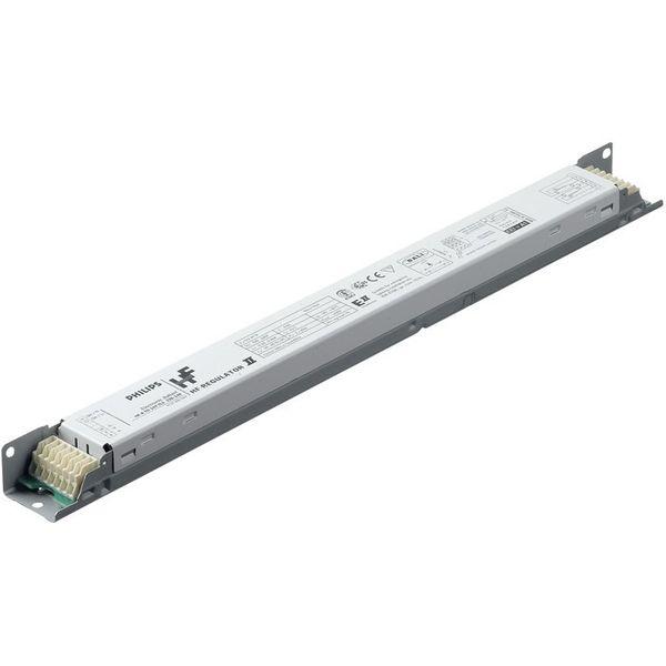Philips HF-R Regulator 318 TL-D EII EVG 220-240V 1-10V dimmbar