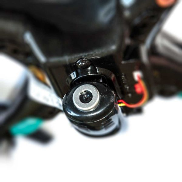 SYMA X5SW WiFi Quadrocopte FPV Kamera mit Copter Card Flugtasche XL Ersatzakku - Explorers 2 Drohne – Bild 3