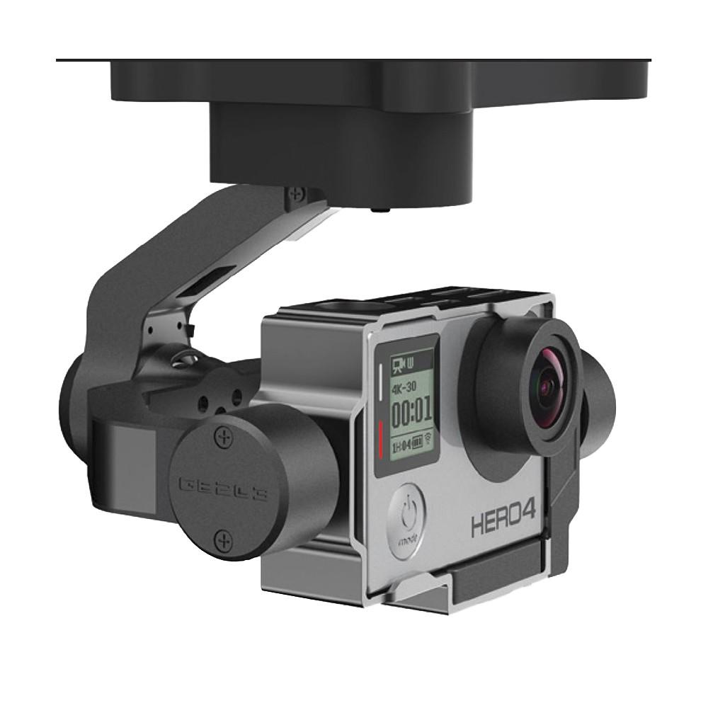 Yuneec GoPro Halterung für Q500 Q500+ Gimbal GB203 & MK58 Video Downlink