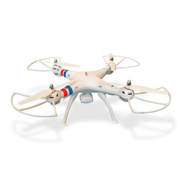 Kamera für SYMA X8C Quadrocopter weiß Ersatz Zubehör Erweiterung – Bild 2