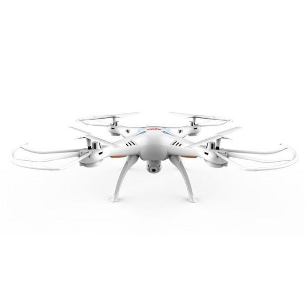 Wifi Kamera für SYMA X5SW + X5SC Quadrocopter weiß – Bild 2