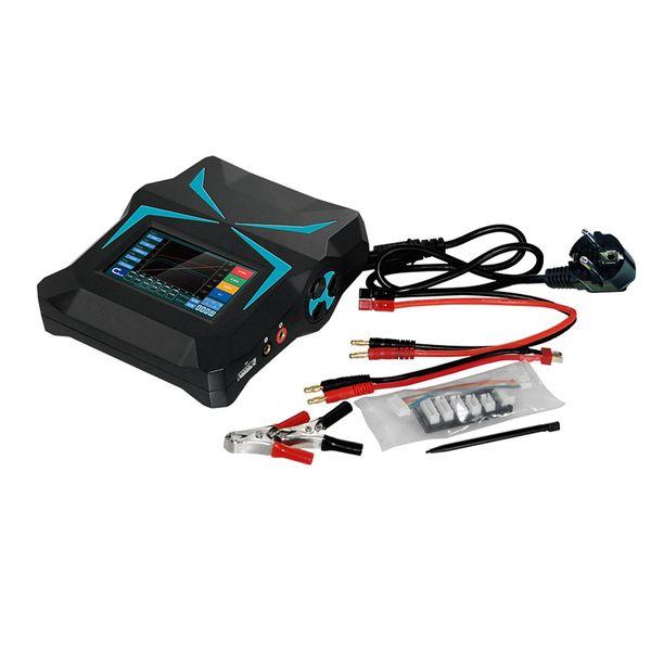 DS24 iMaxRC Touch Ladegerät X200 max. 200W 230V – Bild 1