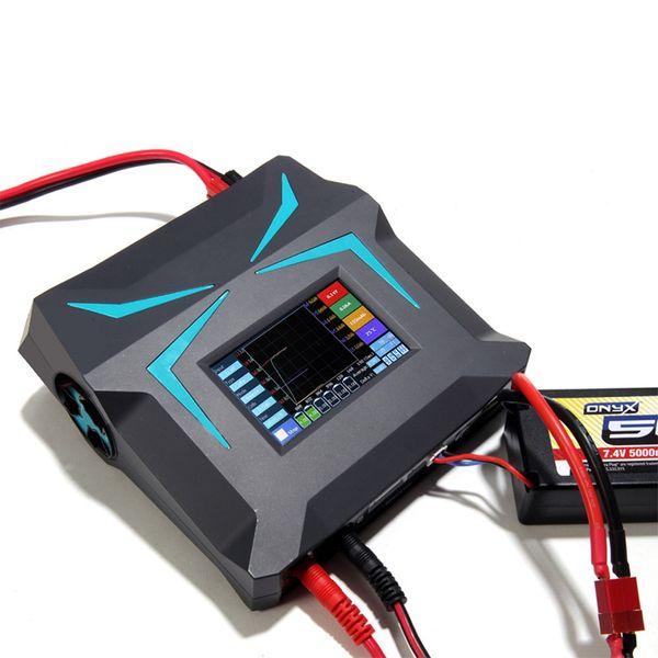DS24 iMaxRC Touch Ladegerät X100 max. 100W 230V – Bild 1