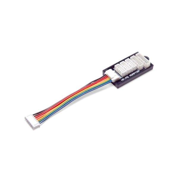 DS24 iMaxRC Balancer Board für PQ/HP-Stecker – Bild 1
