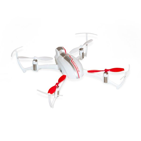 MINI Drohne Quadrocopter Smart Flying18 Bluetooth von Yuneec – Bild 2