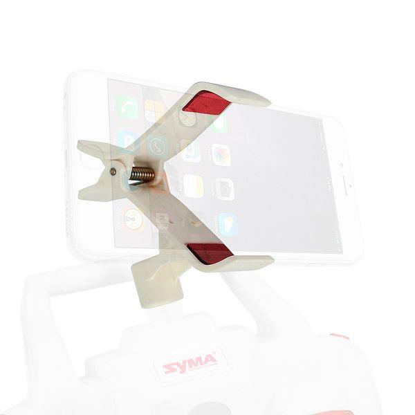 Wifi Smartphone Halterung für SYMA X8W X5SW Quadrocopter – Bild 3