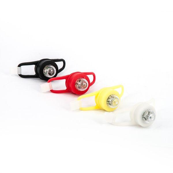 DS24 LED Positionslicht in Rot mit Farbwechsel für Quadrocopter - Drohnen Blinklicht – Bild 4