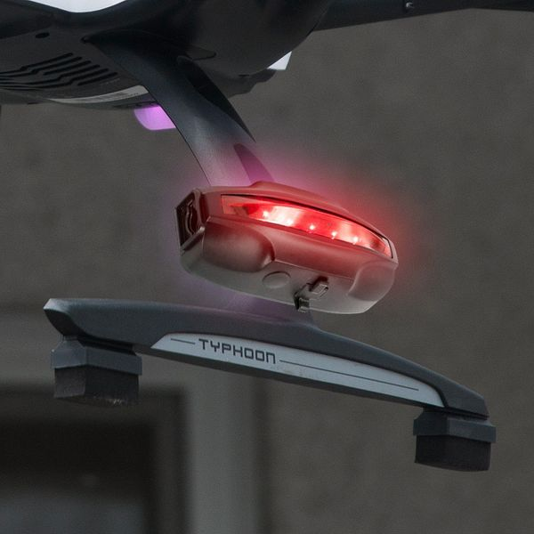 DS24 LED Positionslicht mit GPS Tracker um z.B. Drohnen uvm. zu orten – Bild 2