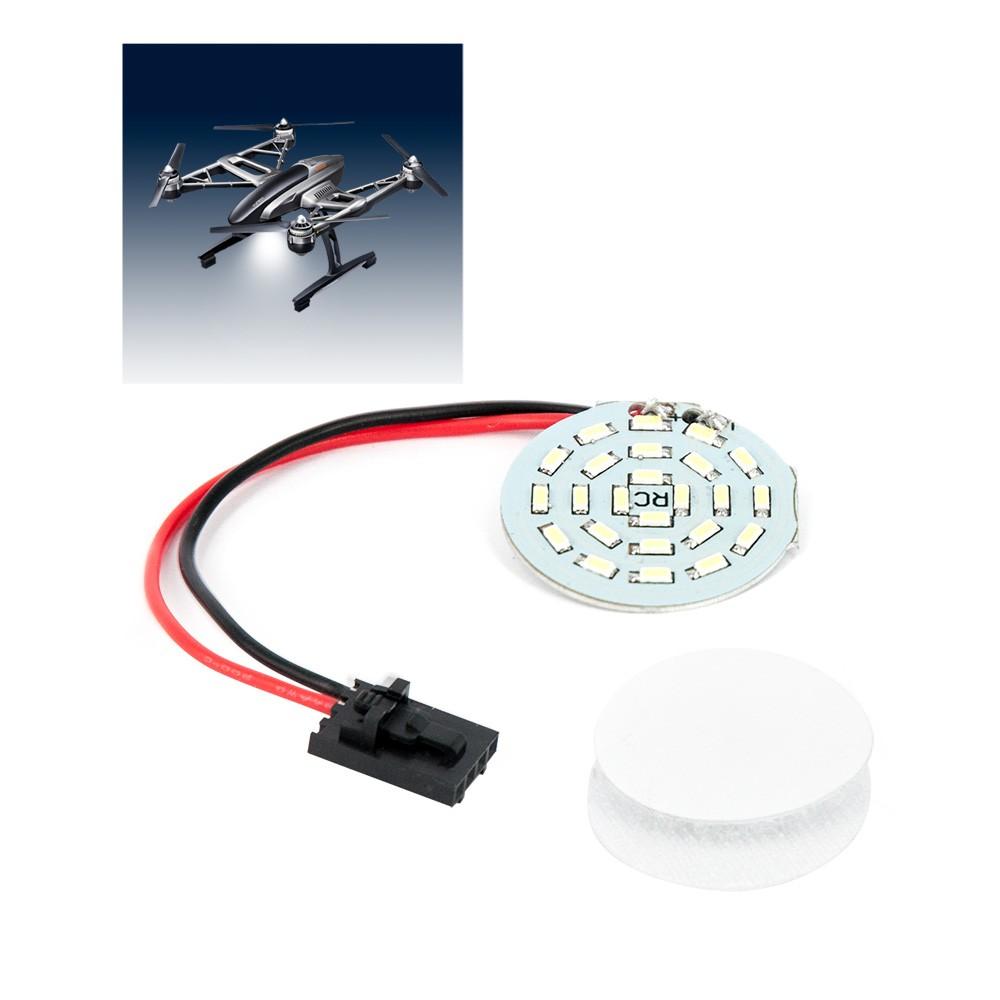 Yuneec Q500 LED Positionslicht Nachtlicht Haedlight für Q500 Modelle
