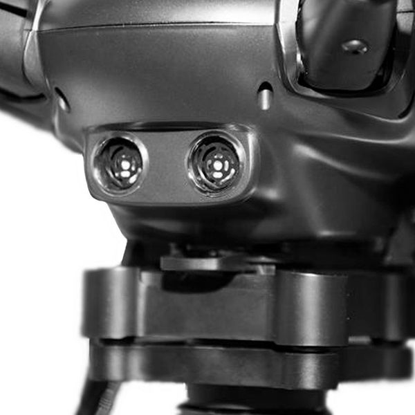 Yuneec Typhoon H RTF Advanced 1x Akku 4K CGO3+ ST16 Hinderniserkennung Anti-Collision – Bild 3