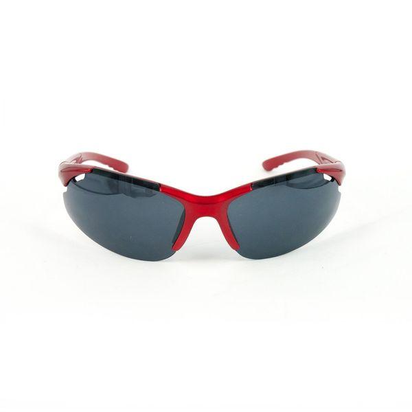 DS24 Flugbrille Sonnenbrille in ROT ideal zum Drohnen und Copterfliegen BOOM IT - Zubehör – Bild 2
