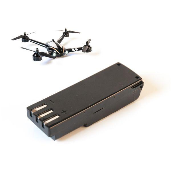 DS24 Spooky Ersatzakku 3D XK252 Quadrocopter Drohne 7.4V 950mAh – Bild 1
