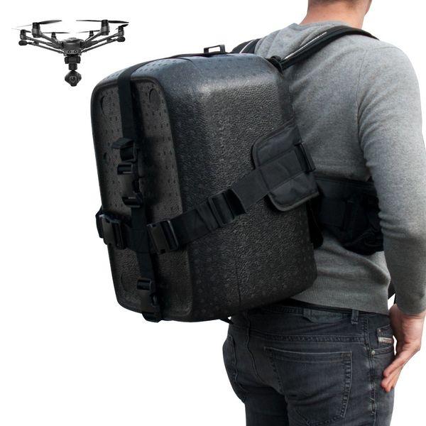Yuneec Typhoon H Rückengurt für Koffer Rucksack Zubehör – Bild 1