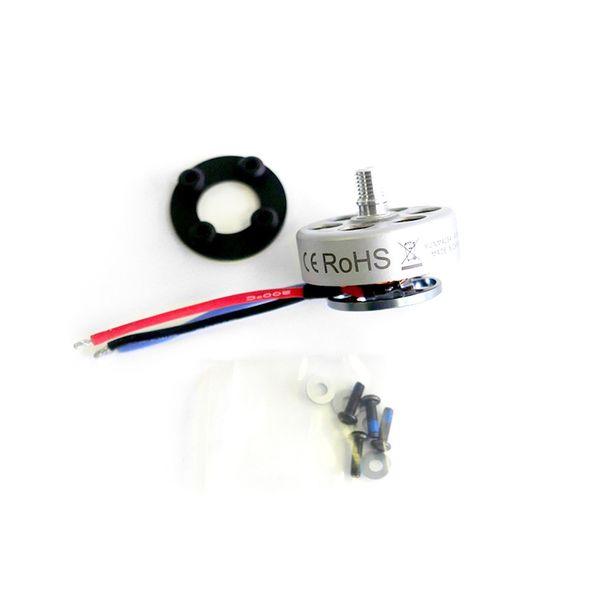 Yuneec Q500 Brushless Motor A rechstdrehend silber  – Bild 2