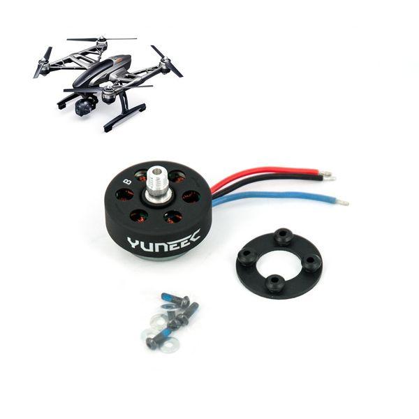 Yuneec Q500 4K Brushless Motor B linksdrehend schwarz – Bild 1