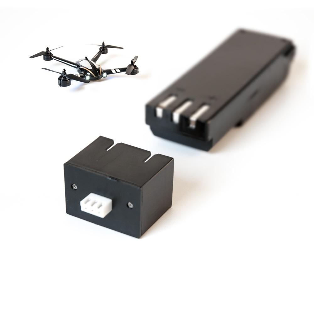 DS24 Spooky 3D Ladeadapter für XK252 Drohnen