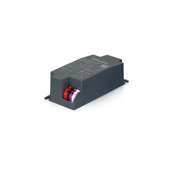 Philips Xitanium Mini LED Treiber 20W/m 0.15-0.5A 48V 230V – ohne Zugentlastung – Bild 1