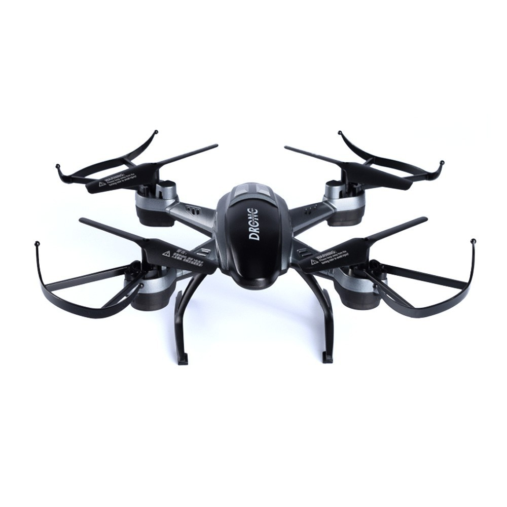 Aircraft L6056  Ersatzmotor RECHTS Quadrocopter Drohne Kabel Rot Blau