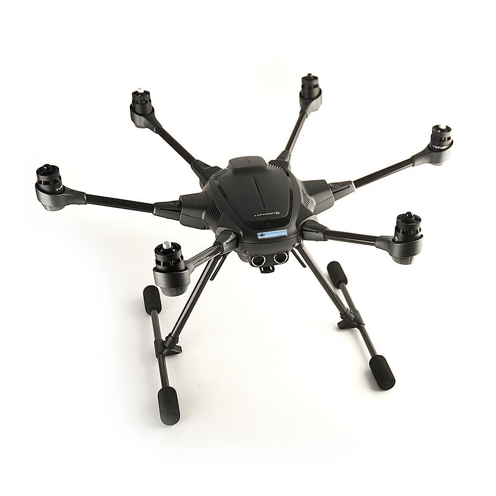 Ersatz Drohne Yuneec TYPHOON H Advanced