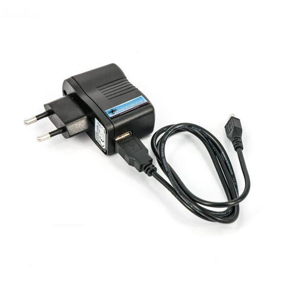 Yuneec ST10 Ersatz Micro USB Kabel + Netzteil USB Ladekabel ST10 – Bild 2