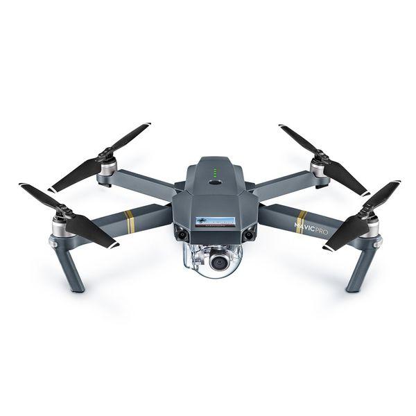 DJI Mavic Pro COMBO FLY MORE Quadrocopter 4K  – Bild 2