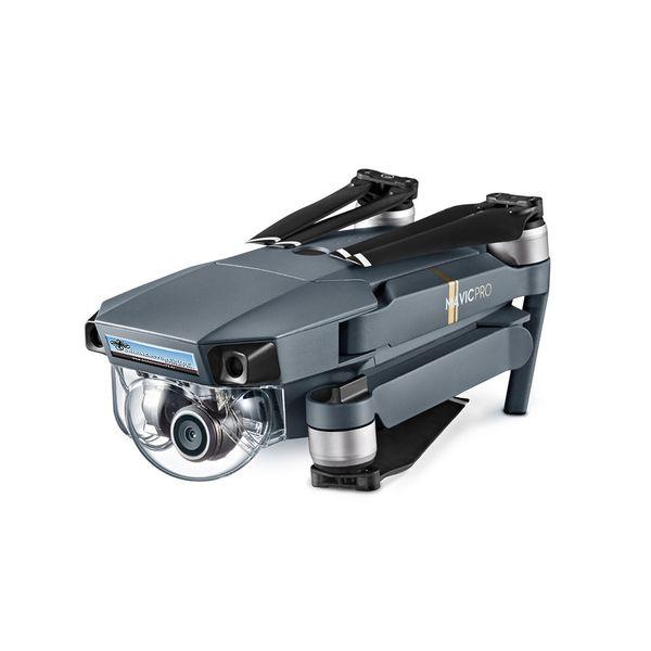 DJI Mavic Pro COMBO FLY MORE Quadrocopter 4K  – Bild 3