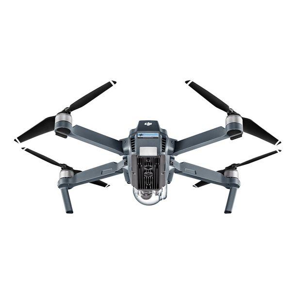 DJI Mavic Pro COMBO FLY MORE Quadrocopter 4K  – Bild 8