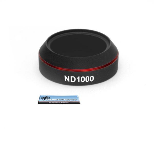 Premium DJI Mavic ND1000 Filter - für 4K Aufnahmen optimiert - 4K Series - inklusive DJI Umhängegurt - Freewell  – Bild 2