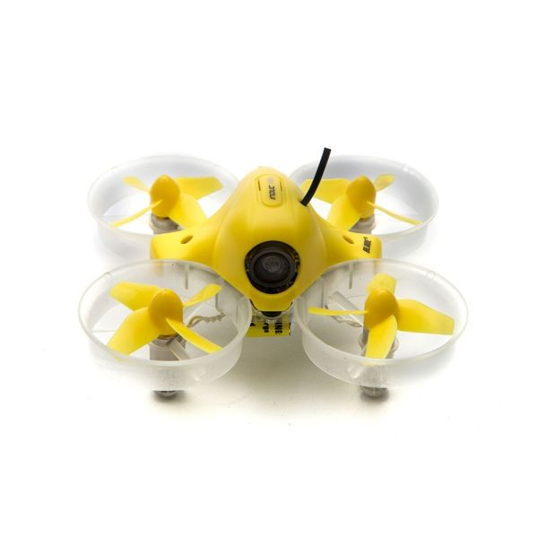 Blade Inductrix Mini FPV Quadrocopter - mit 4.3 Zoll Monitor und MLPD4 Sender - Ready to fly - RTF – Bild 5