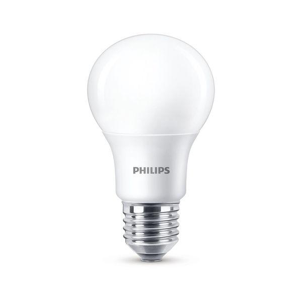Philips CorePro LEDbulb 5,5W = 40W E27 470lm 827 A60 matt warmweiß