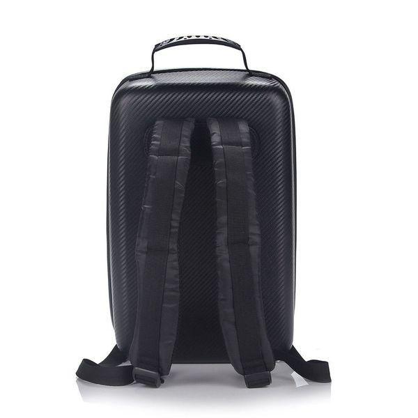 DS24 Profi Rucksack passend für DJI Mavic Pro - Platz für bis zu 4 Akkus und Zubehör - Koffer - Perfekt zum Reisen  – Bild 3
