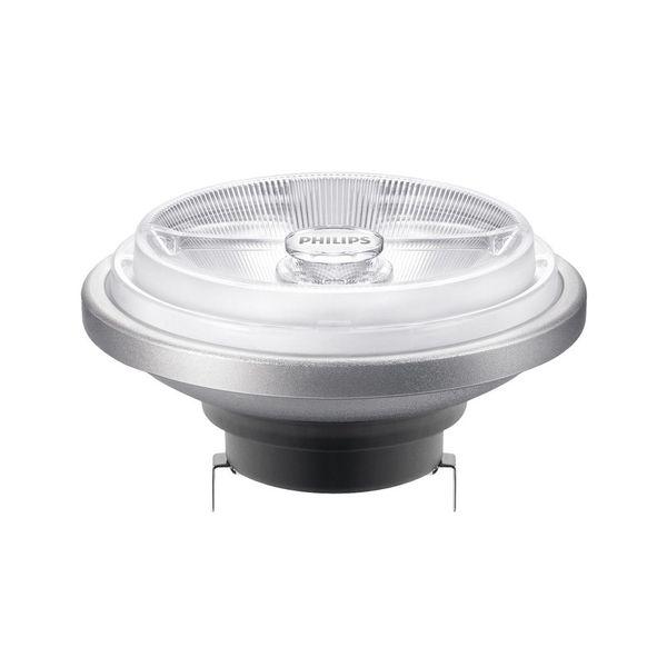 Philips Master LEDspot 11W = 50W AR111 8 Grad 927 560lm warmweiß DIM