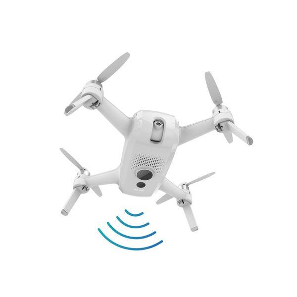 YUNEEC Breeze Quadrocopter + Ersatz Akku - Drohne mit 4K UHD Kamera – Bild 4