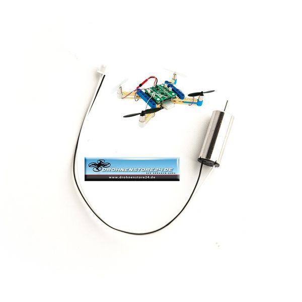 Ersatz Motor Rechts für DS24 Brick Baustein Quadrocopter Drohne - Ersatzteil