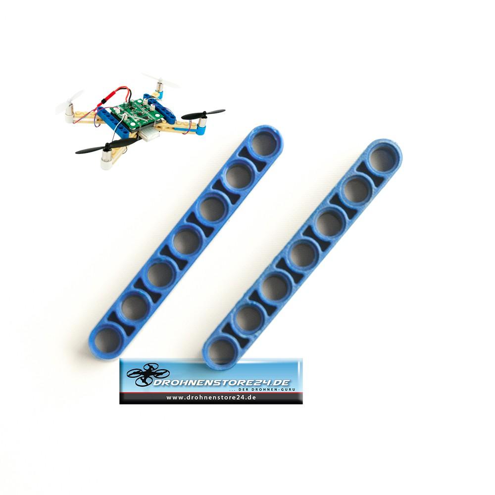 Ersatz Arm Verbindungs Baustein 1 Paar für DS24 Brick Quadrocopter Baustein Drohne