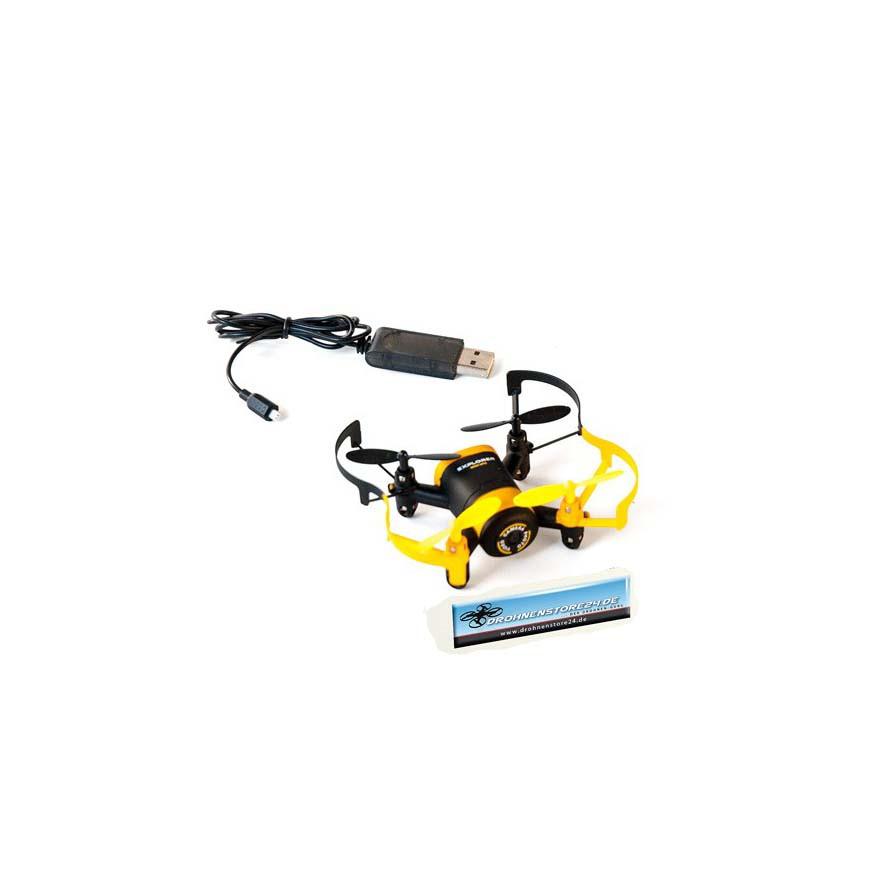 Ersatz USB Ladekabel für JXD Mini Ufo Drohne 512V -  Ersatzteil für Quadrocopter