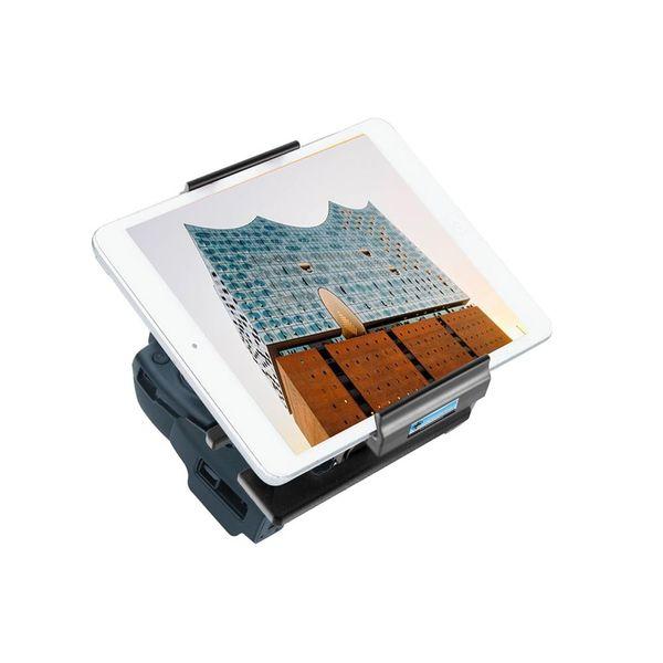 DS24 Tablet Haltererung für DJI Mavic Pro / Air / Spark Remote  - Tablet Holder - Mavic Spark Zubehör  – Bild 3