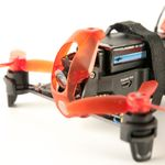 Walkera Rodeo 110 mit DEVO7 600TVL Kamera  FPV Racing Quadrocopter RTF DE Version – Bild 7