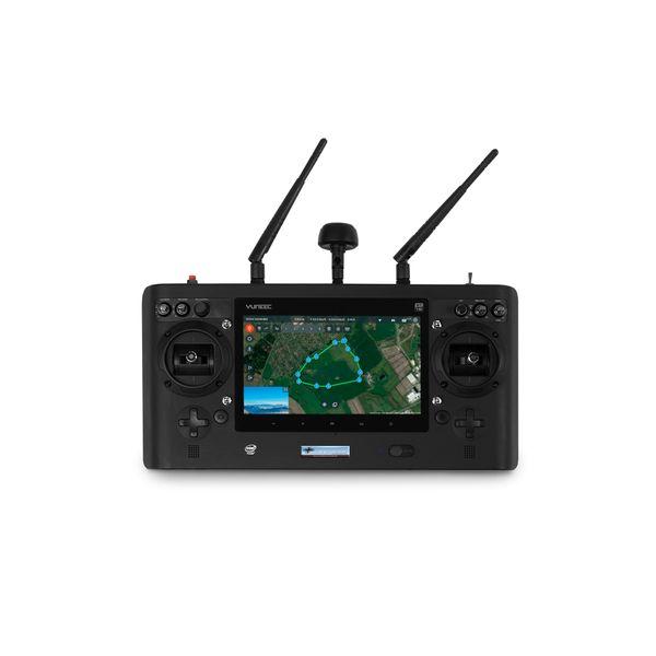 Yuneec Tornado H920 Plus CGO4 Kamera ST16 Alu Koffer 3x Akku ProAction Grip – Bild 3