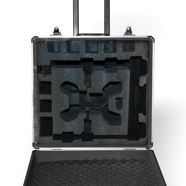 DS24 INLAY für Yuneec TYPHOON H  nur passend für den DS24 Trolley Koffer – Bild 1