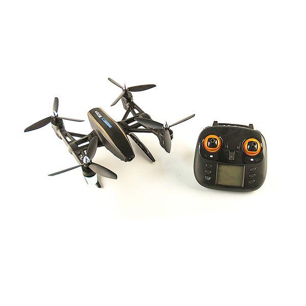 DS24 WLtoys Q373B Drohne Wifi FPV 14 Minuten Flugzeit Akku Schnellwechsel System – Bild 4