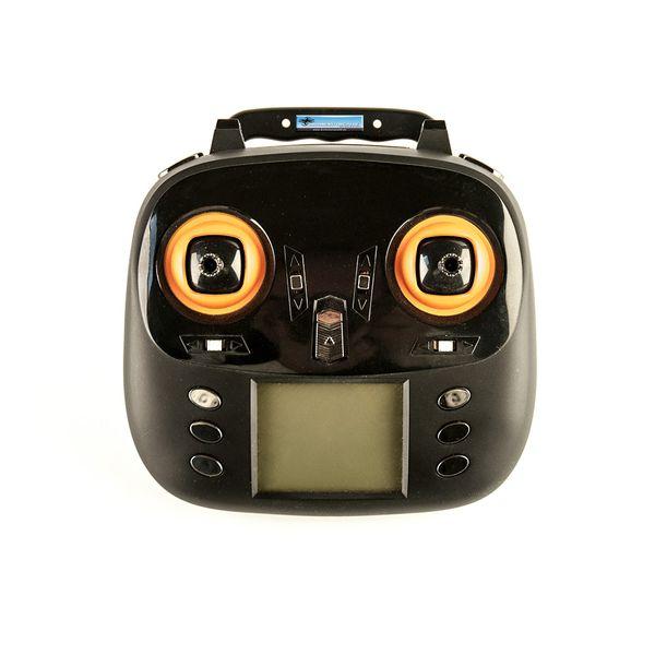 DS24 WLtoys Q373B Drohne Wifi FPV 14 Minuten Flugzeit Akku Schnellwechsel System – Bild 3