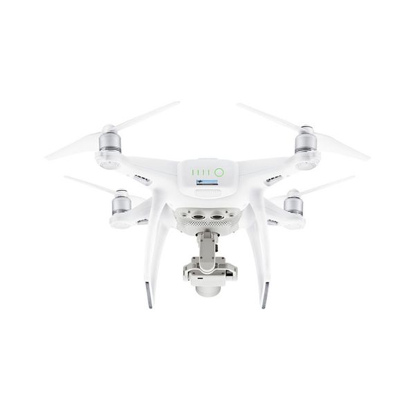 DJI Phantom 4 Advanced Quadrocopter 4K 60FPS Kamera 20MP – Bild 5