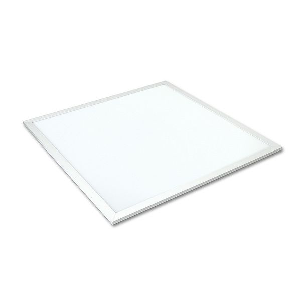 CLE Ultra Slim LED Panel weiß 3600lm 62x62cm neutralweiss 4000k dimmbar – Bild 1